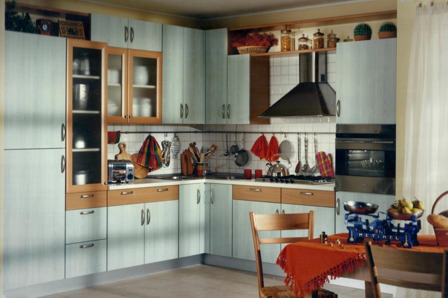 Cucine ferrara elegant cucina componibile lenny with for Arredamenti ferrara