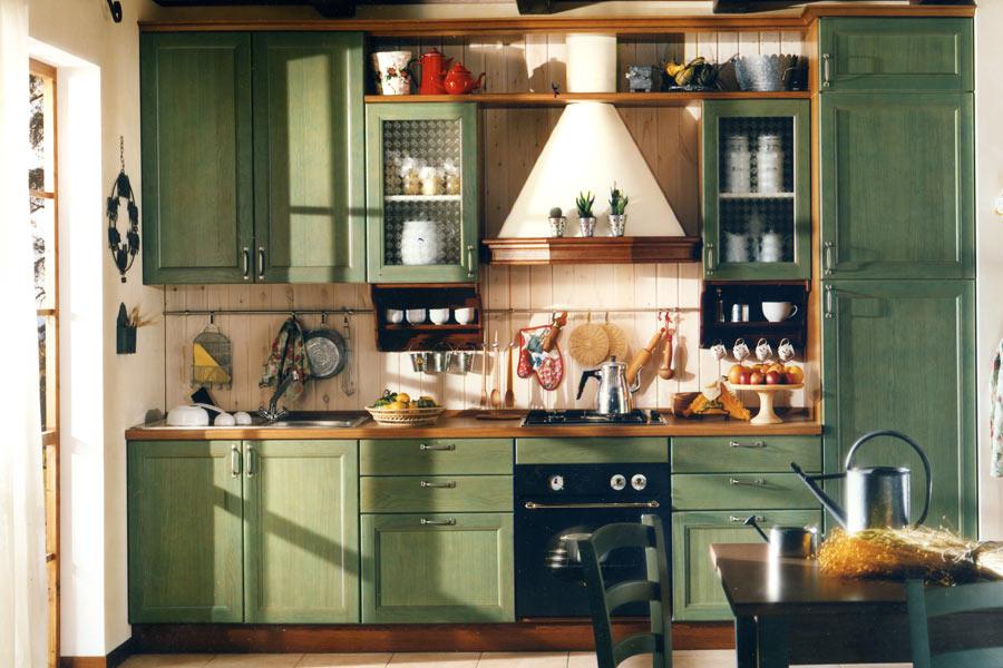 Colorare Cucina - Idee Per La Casa - Douglasfalls.com
